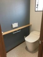 1F パナソニックアラウーノトイレ